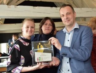 Gevriesdroogde groentepoeders genomineerd op Tavola-beurs