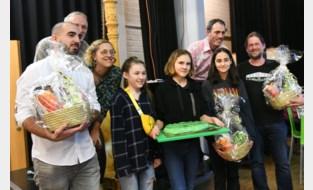 Schoolstraat wint Groene Pluim 2020
