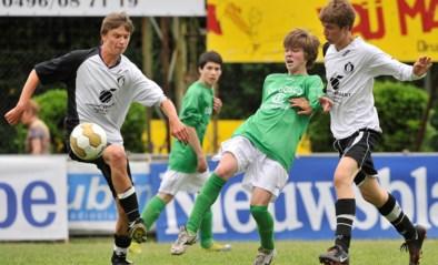 Jeugdcup Het Nieuwsblad : laatste stap naar halve finales