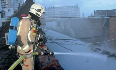 Discotheek Mirano verzegeld na zware brand