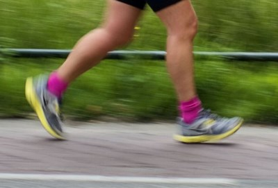 Start2Run: joggen voor beginners