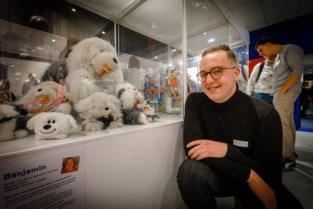"""Superfan toont verzameling van favoriete tv-figuur in Speelgoedmuseum: """"Hij was voor mij een baken in al mijn verdriet"""""""