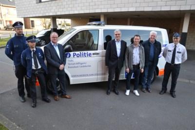 17.073 euro aan achterstallige verkeersbelastingen opgehaald