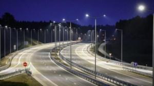Opgelet: als de straatverlichting in Wallonië begint te knipperen, wil ze je iets zeggen