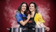 Roer eens in je potten voor twee sterrenchefs: VTM start in maart met 'Mijn keuken mijn restaurant'