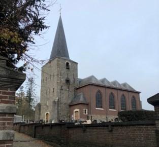 Subsidie voor renovatie kerken Bunsbeek en Zuurbemde