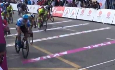Mihkel Räim wint de openingsrit in de Tour of Antalya, pech voor Belgisch kampioen Tim Merlier