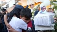 Twee arrestaties voor moord op 7-jarig meisje in Mexico