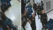 Gearresteerde vrouw (42) doet ultieme poging om vrijheid te herwinnen, maar dat loopt niet zoals gepland