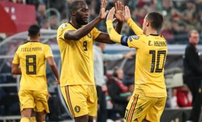 Rode Duivels blijven FIFA-ranking aanvoeren (voor de dertiende keer op rij!)