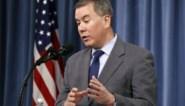"""Topfunctionaris Pentagon neemt ontslag """"op verzoek van Trump"""""""