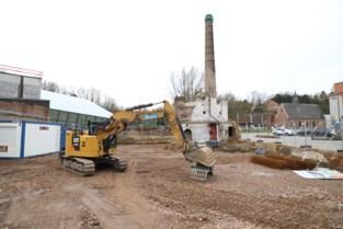 Brasserie du Béguinage zal worden heropgebouwd en krijgt vroegere looks deels terug