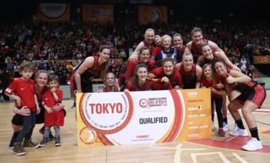 """FIBA maakt schitterende film van olympische kwalificatie Belgian Cats: """"Kippenvel"""""""