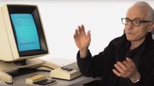 Uitvinder van copy-paste is overleden Uitvinder van copy-paste is overleden