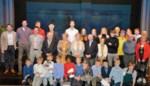 Wereldkampioene en vice-Belgisch kampioen kapen hoofdprijzen weg op Sportgala