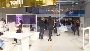 Nieuw in Genk: de slimme stad Techville