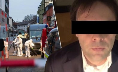 """""""Bepaalde volkeren moeten worden uitgeroeid"""": het gedachtegoed van de vermeende dader van de schietpartijen in Hanau"""
