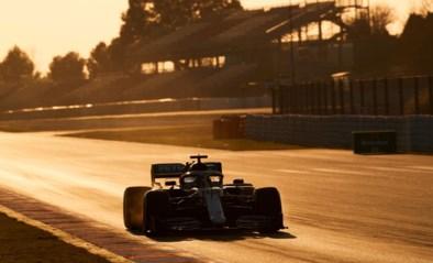 ANALYSE. Na de eerste testen: nieuw Formule 1-seizoen, meer van hetzelfde