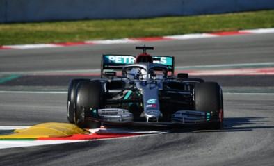ANALYSE. Het wonderstuur van Lewis Hamilton