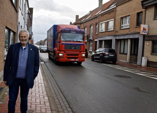 """Nieuw mobiliteitsplan focust op zwakke weggebruiker: """"Fietser moet zich veiliger voelen"""""""