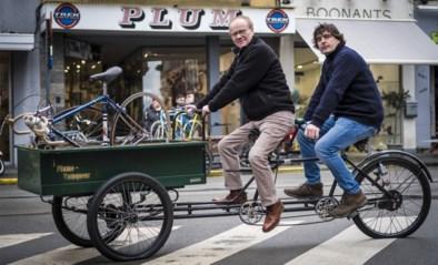 """Unieke collectie fietst weg uit Gent: """"Stad had geen interesse. En dat voor een fiets- en wielerhoofdstad"""""""
