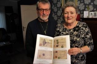 Verzamelaar schrijft boek over een postzegel uit 1885