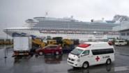 Coronavirus Covid-19: twee passagiers cruiseschip overleden
