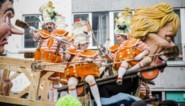 Israëlische minister van Buitenlandse Zaken roept op carnaval in Aalst te verbieden