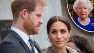 'Dag, melkkoe': iedereen zag de volgende zet van de Queen aankomen, behalve Harry en Meghan zelf