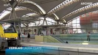Agressieve reiziger verwondt drie personeelsleden van NMBS in station Leuven