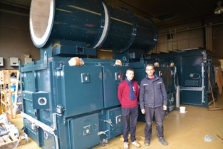 Dierencrematorium investeert fors in vijf nieuwe ovens, en niet alleen voor katten en honden