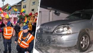 """Man die vorig jaar met wagen stoet Aalst inreed, gaat het nu """"met een Lijn-bus doen"""""""