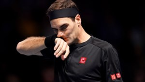 """Roger Federer geopereerd aan knie, Zwitser schrapt Roland Garros: """"Tot ziens op het gras"""""""