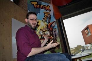 """Tweede editie 1UP: """"Kortrijk is mekka van de Belgische game-industrie"""""""