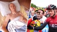 """Chris Froome staat na doodsmak eindelijk voor comeback in UAE Tour: """"Het zal wel in dienst zijn van de ploeg"""""""