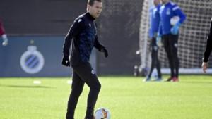 Club Brugge zonder Ruud Vormer tegen Manchester United, 19-jarige De Cuyper is verrassing van Clement
