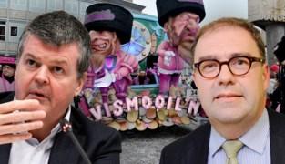 """""""Lach niet met Holocaust"""": Bart Somers (Open VLD) vraagt burgemeester Aalst om carnavalisten te overtuigen"""