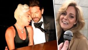 'A Star Is Born': pendelaarster verrast iedereen met haar zangkunsten