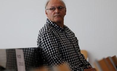 Nieuw proces voor 'dokter Mabuse' Bernard Sainz