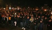 """Vijftig jaar na oprichting in stadhuis staan driehonderd Sporting-supporters er te smeken voor behoud: """"Ik reken op de supporters om minstens de jeugdwerking te redden"""""""
