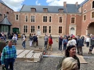 Eerste wijn van Arendsnest te proeven op Open Monumentendag