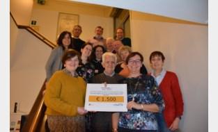 Helft opbrengst Vlaanderen Feest 2019 naar Sociaal Huis