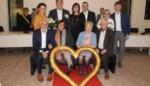 167 jaar huwelijksgenot hernomen tijdens Zulte Zoent