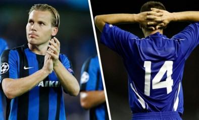 QUIZ. Wat weet u nog van de vorige Club Brugge-Manchester United en AA Gent-AS Roma?
