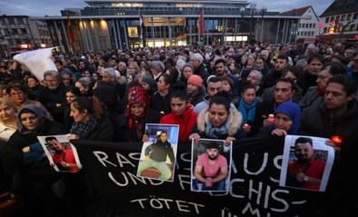 Dit zijn de slachtoffers van de schietpartijen in Duitsland: ook zwangere moeder van twee ontsnapte niet