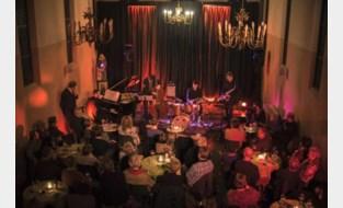 Jazz on Sunday strikt Hans Van Oost en vrienden