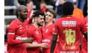 """Bölöni voor geladen trip naar Sclessin: """"Geroep van de Standard-fans zal de match niet beïnvloeden"""""""