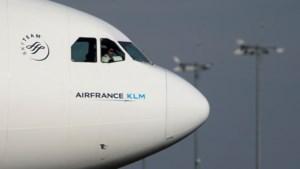 Coronavirus zadelt Air France-KLM op met kostenpost tot 200 miljoen