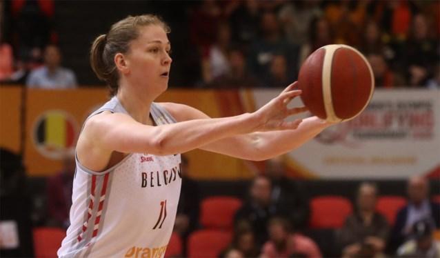 Emma Meesseman schittert in Euroleague, Castors Braine moet winnen op slotspeeldag