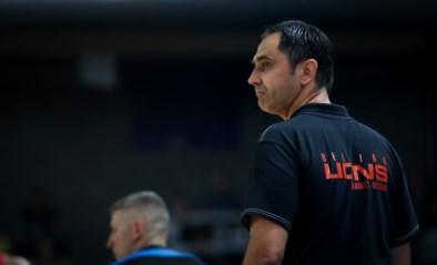 Twaalf Belgian Lions starten vrijdag kwalificatiecampagne EK 2021 tegen Litouwen
